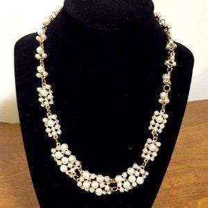 """Fashion necklace NEW 16"""""""